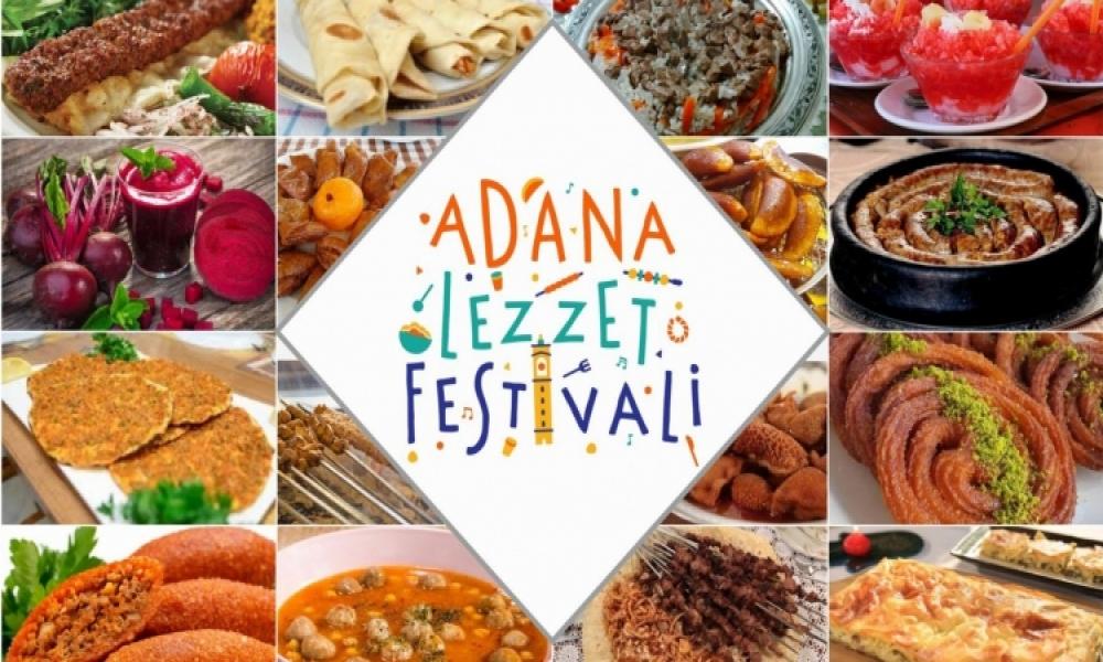 4-6 EKİM ADANA LEZZET FESTİVALİ TURU